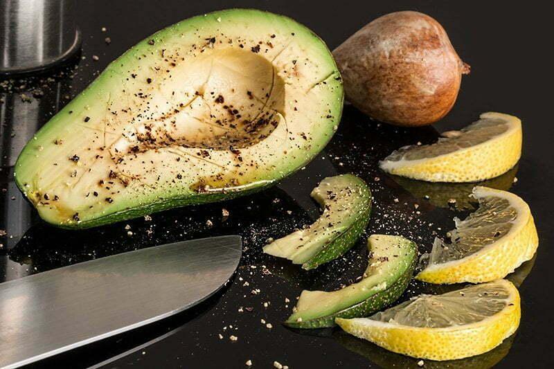 hele artikel van Lesley over voedingsstoffen