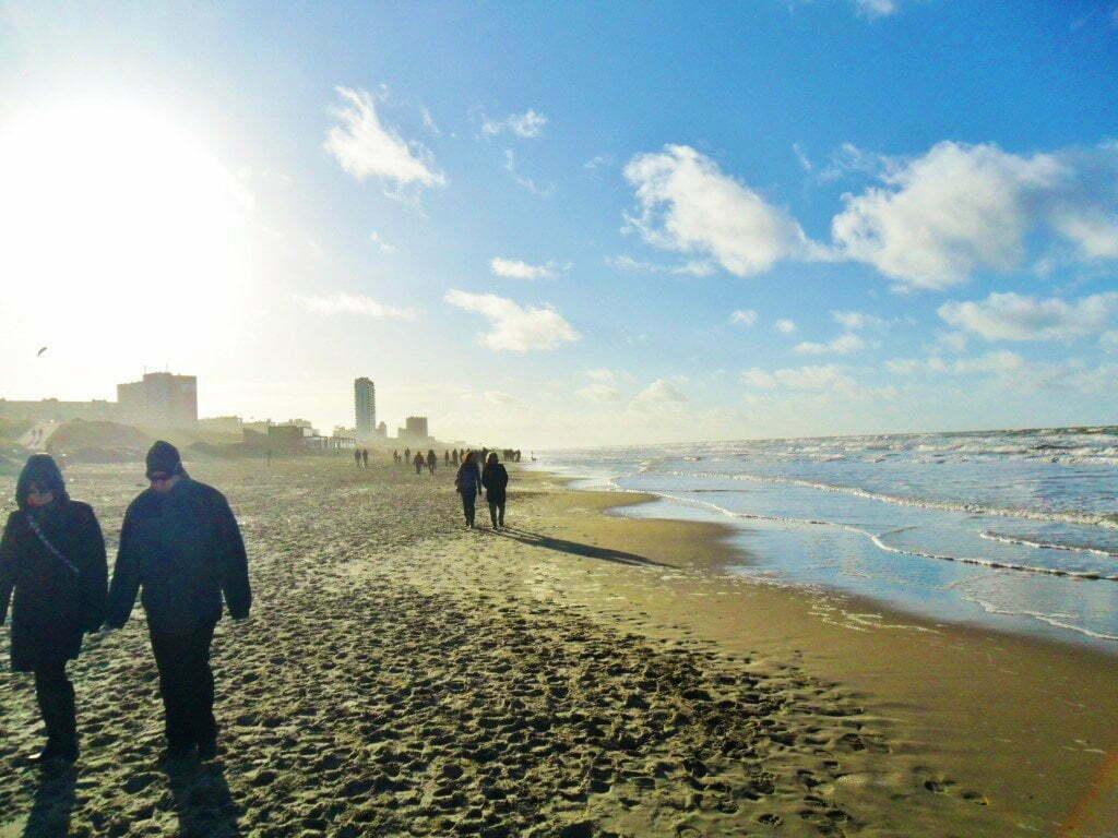 Gereons SeaSpot in Zandvoort