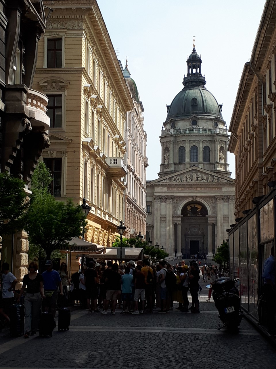 Boedapest: