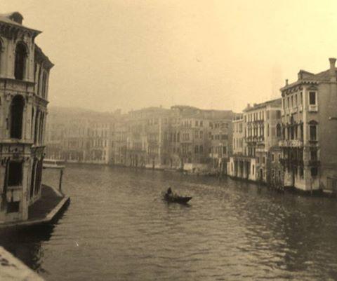 foto: Venetië november 1986 gereonskeukenthuis.nl