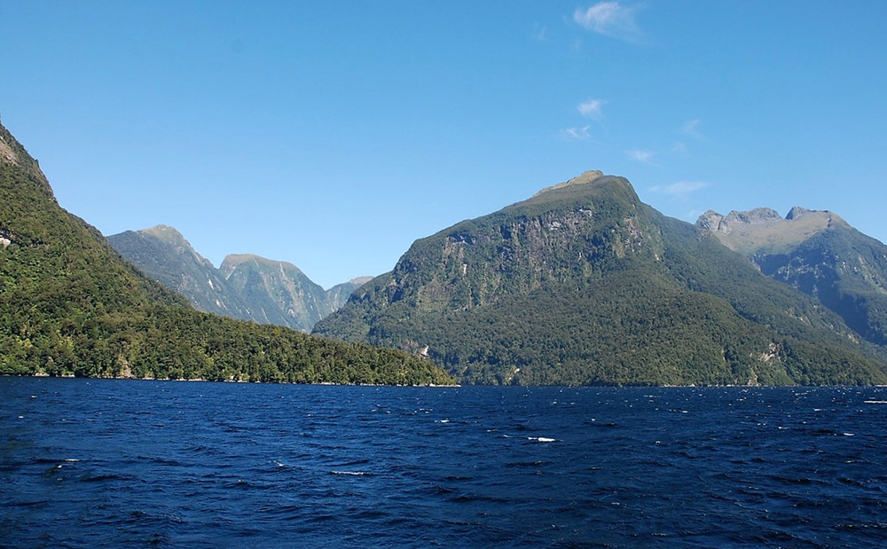 -Doubtful Sound