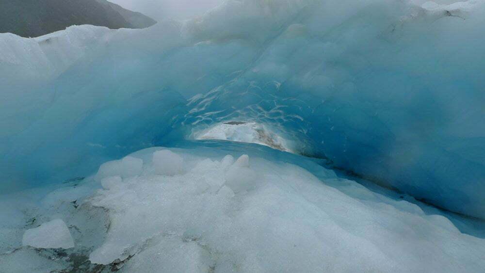 -Fox Glacier