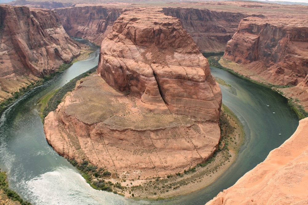 Jacoba Amerika - Horseshoe Bend