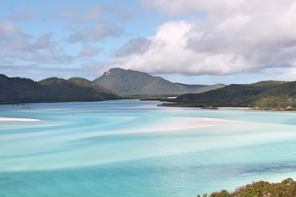 Jacoba Australie - whitsundays