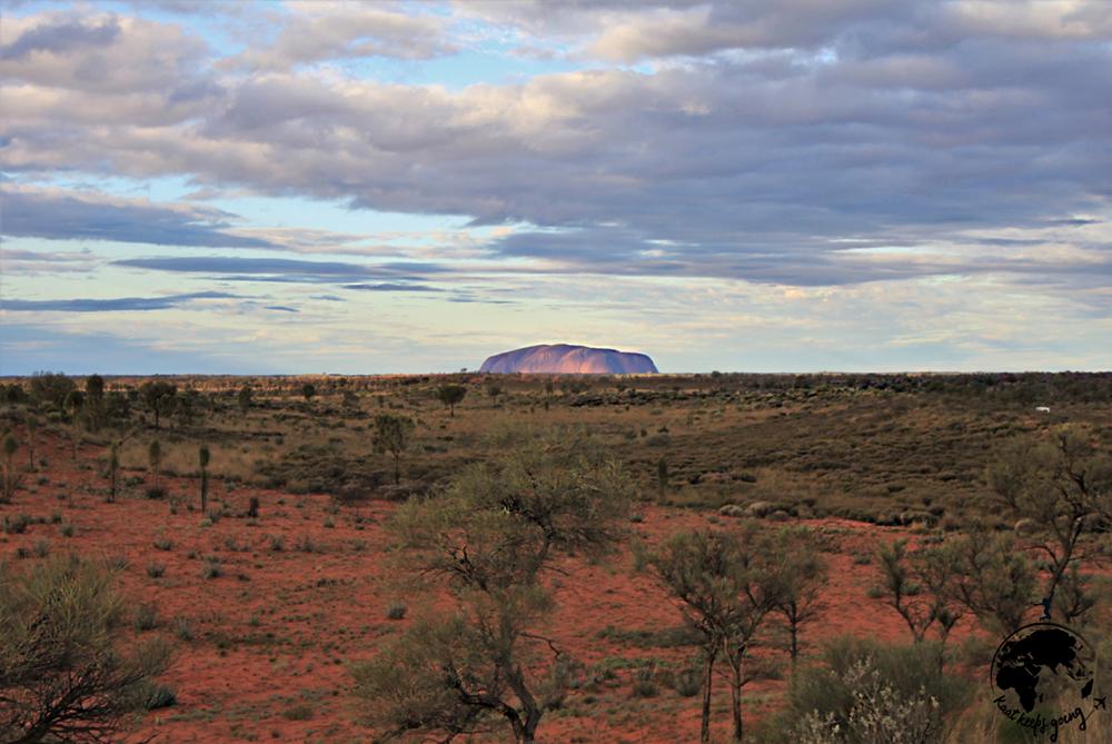 Outback Australie KaatKeepsGoing