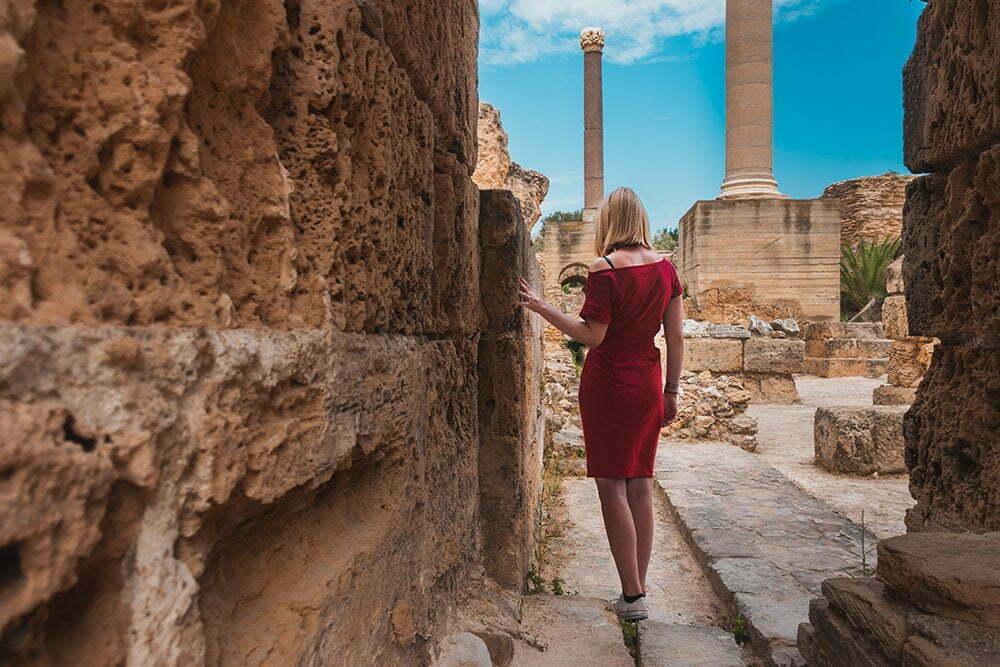 Linda: Tunesië