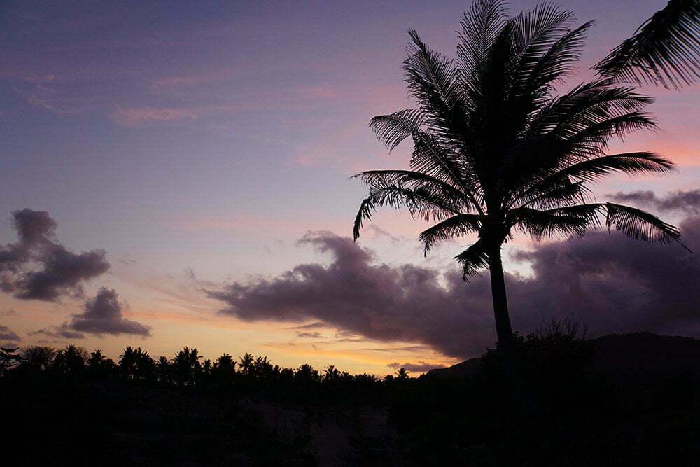 Wat is jouw mooiste foto die jij op vakantie heb gemaakt?op het eiland Nusa Penida (Bali)