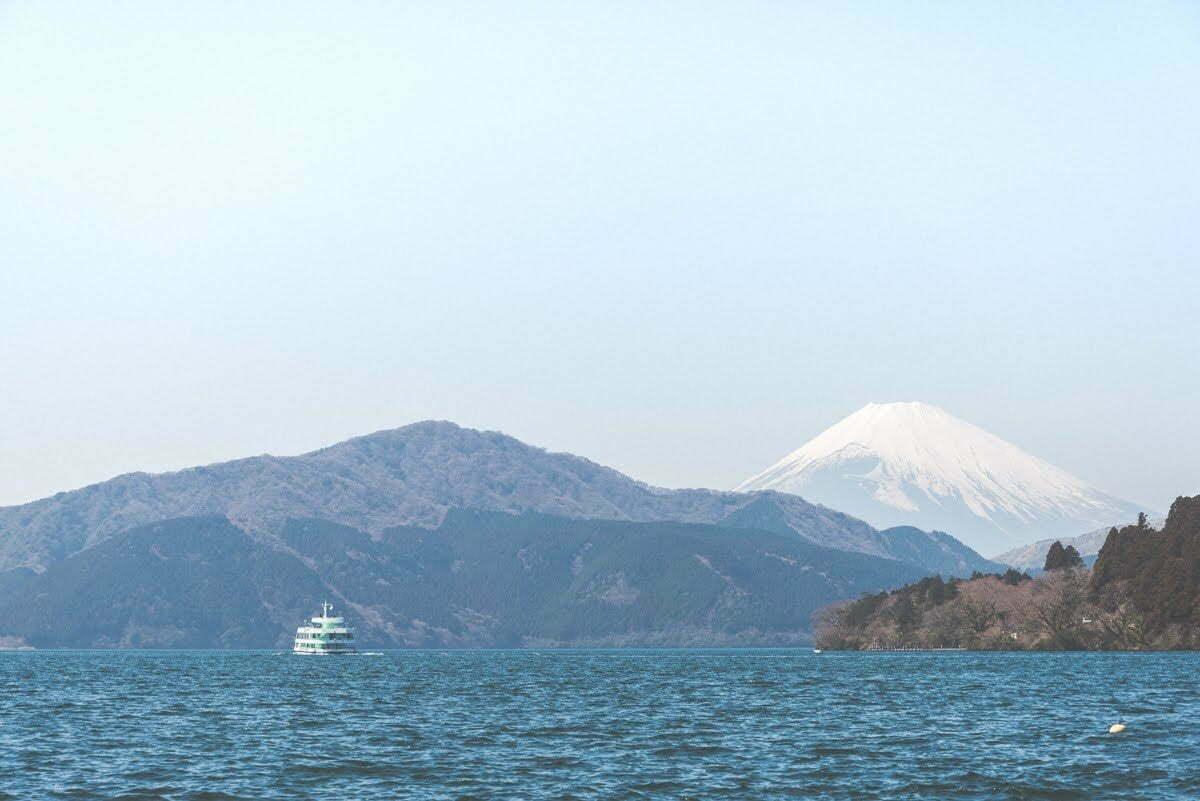 Japan, Foto van Evelyn van Lone Drifters.nl