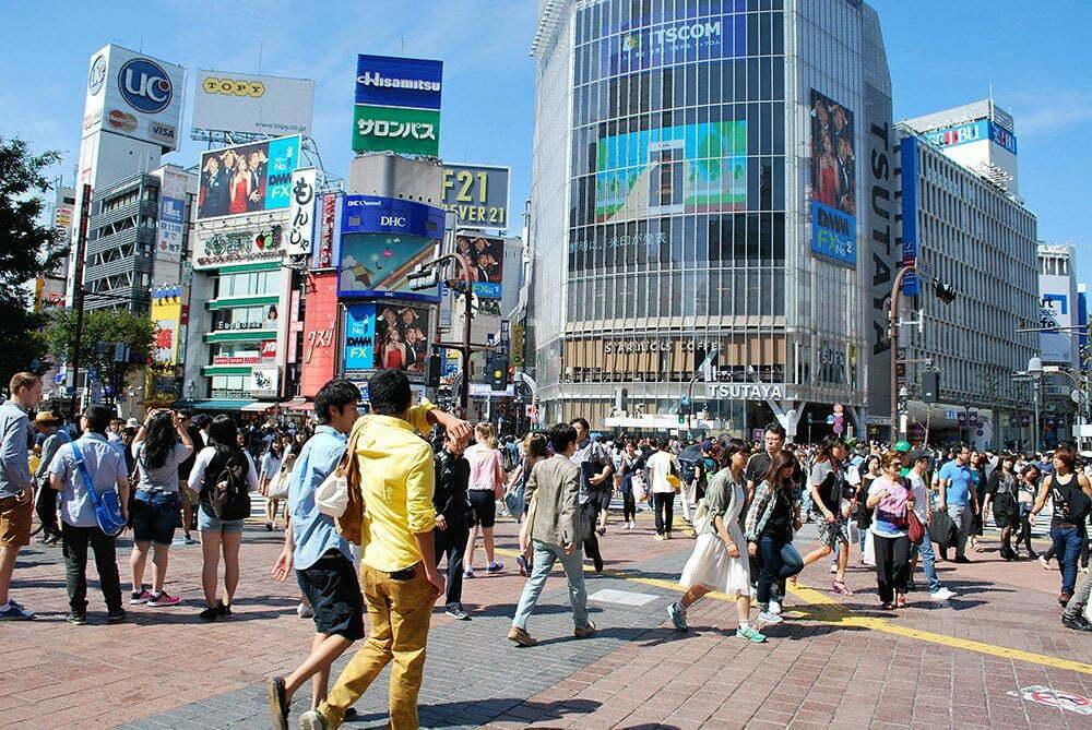Wat is jouw favoriete vakantie bestemming? Japan