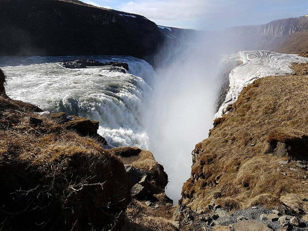 Wat is jouw favoriete vakantie bestemming? IJsland