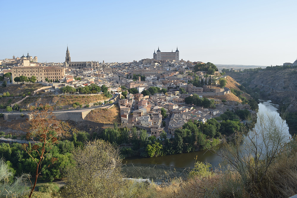 Wat is jouw favoriete vakantie bestemming? Spanje.