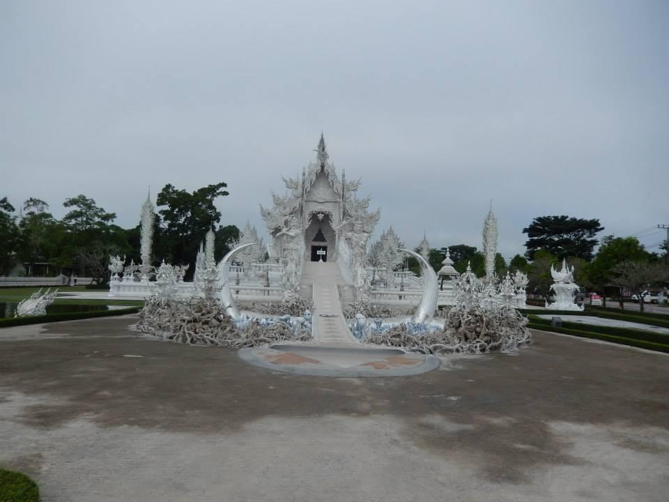 Wat is jouw favoriete vakantie bestemming?Thailand