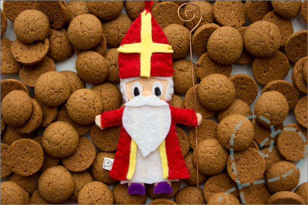 Sinterklaas tutorial ⇔ nobody-else.nl