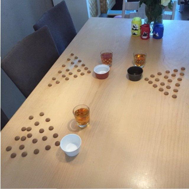 Het Pepernotenspel voor jonge kinderen⇔hipenhot.nl