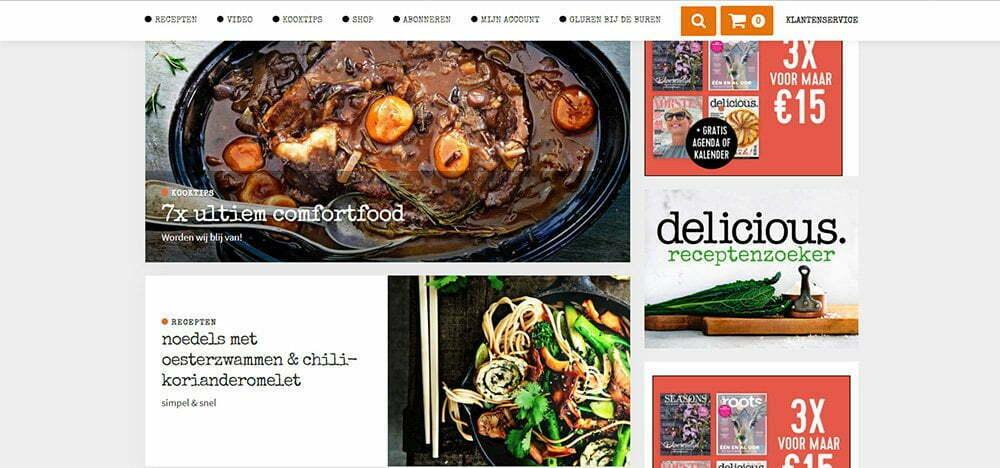 Deliciousmagazine.nl