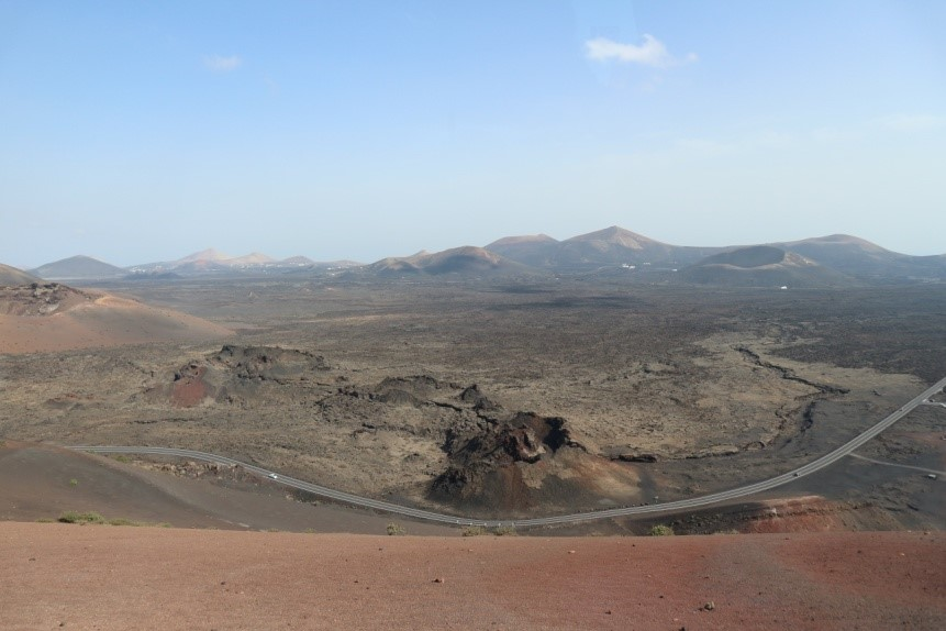 foto van The Green Guide: Lanzarote