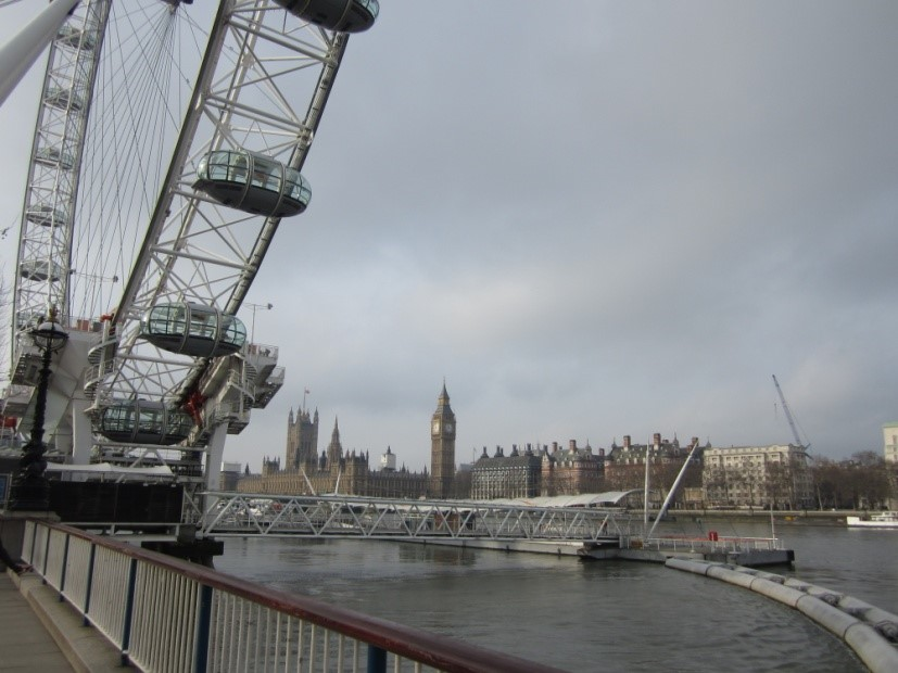 foto van The Green Guide: Londen