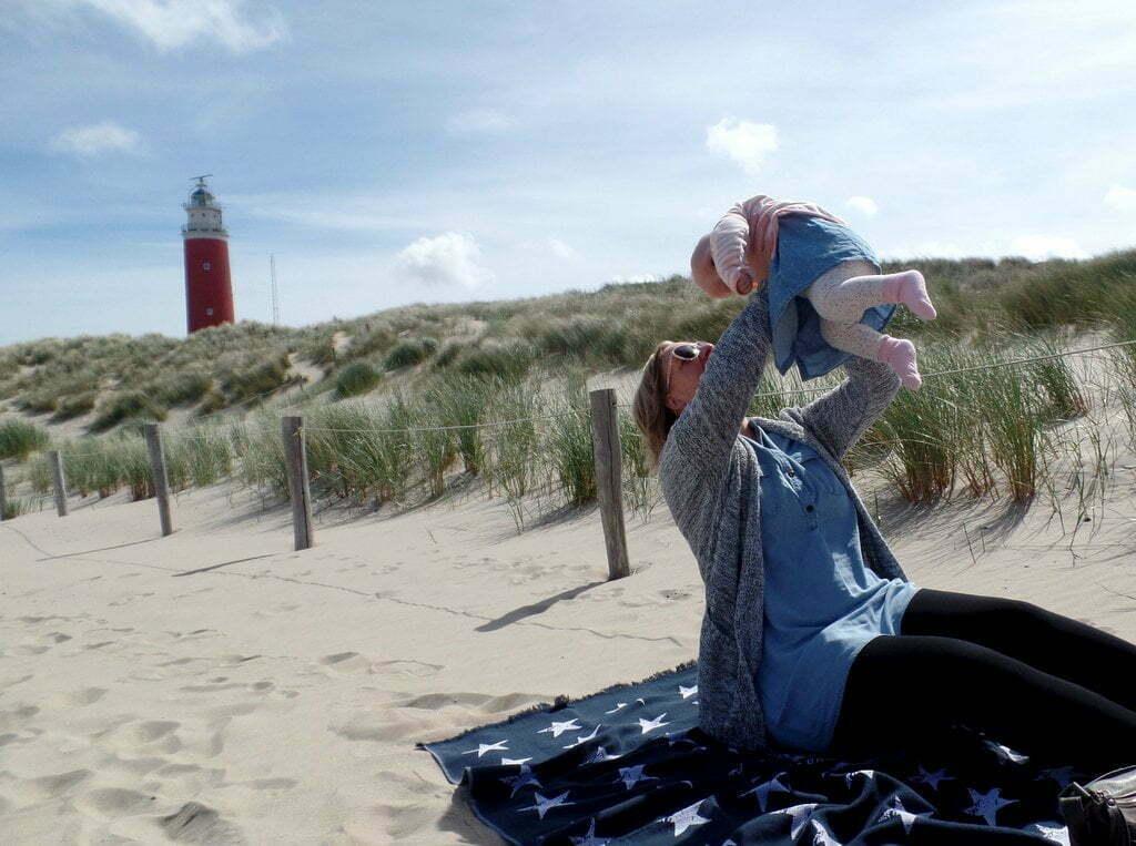Texel: Wat is jouw favoriete vakantie bestemming? met Karin van mamasmeisje.com