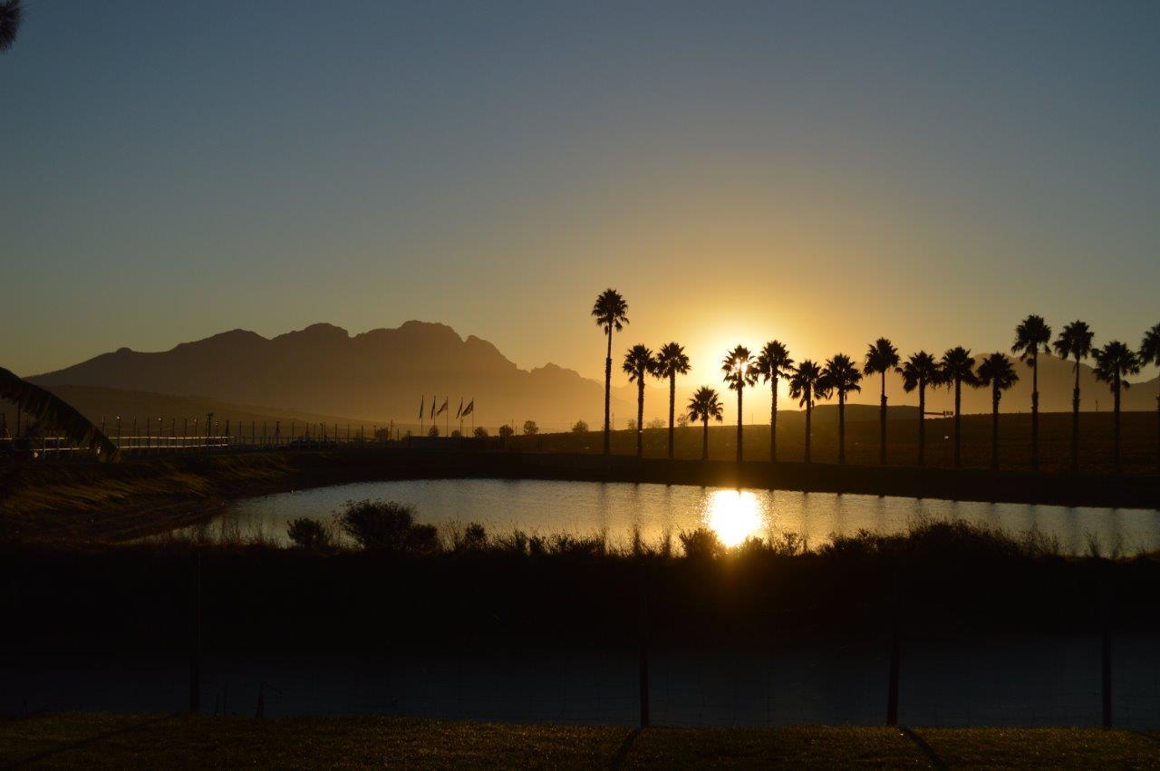 foto van Oysters & Footprints (kaapse_wijnlanden-zuidafrika)