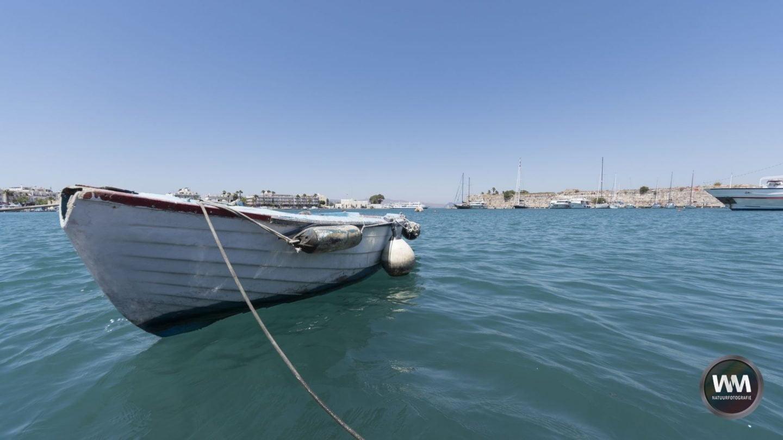 Kos in Griekenland: Happy Travel Tag - Persoonlijk