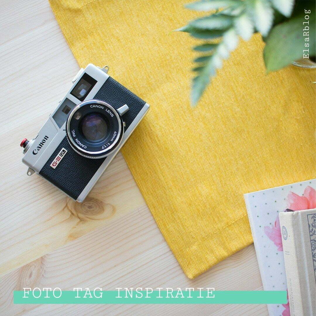 Foto tag inspiratie- ElsaRblog
