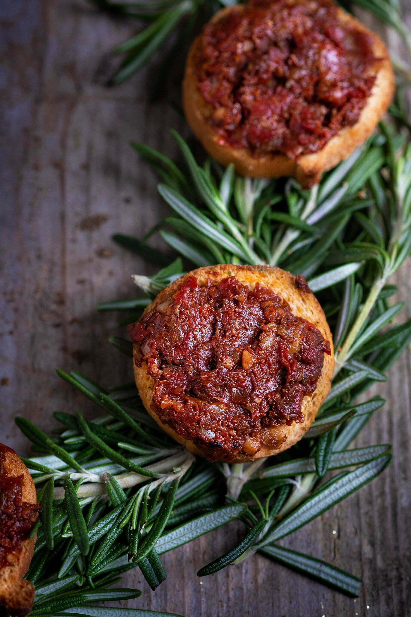 elsarblog Tapenade maken met zwarte knoflook – Foodybox