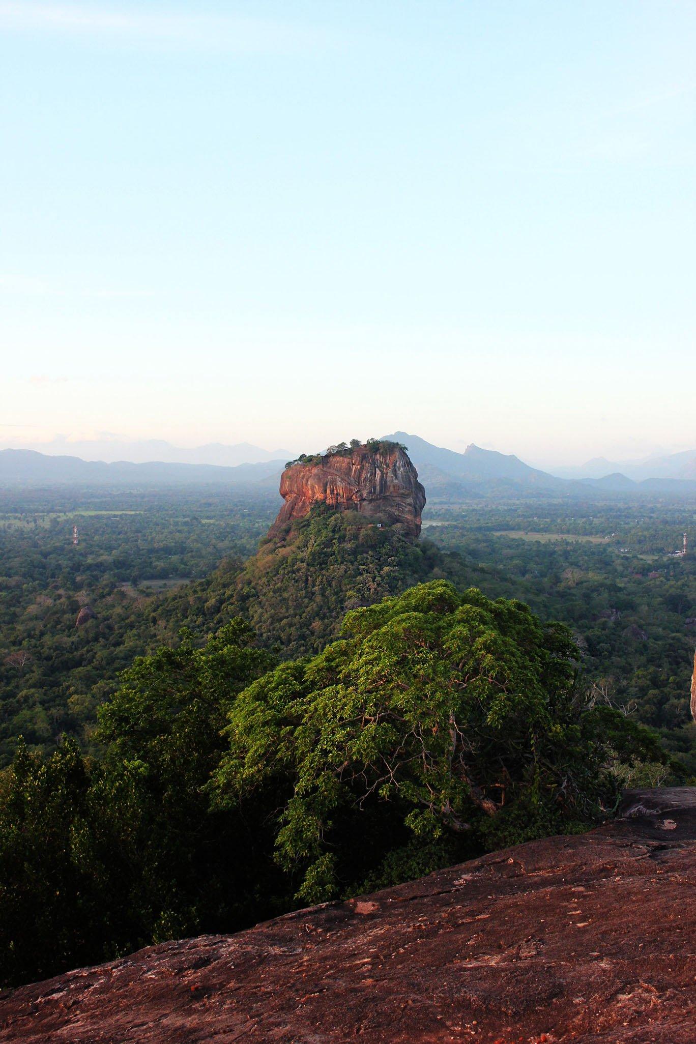 Favoriete foto Sri Lanka jorindeesthe