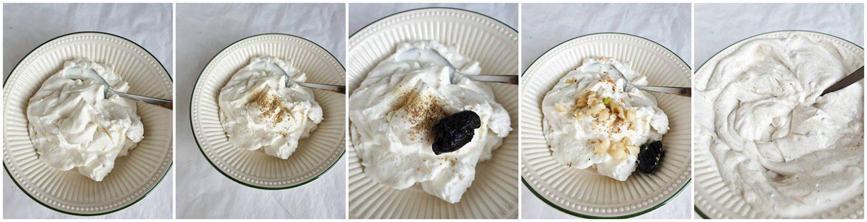 Zelf knoflooksaus maken met zwarte knoflook - Saus