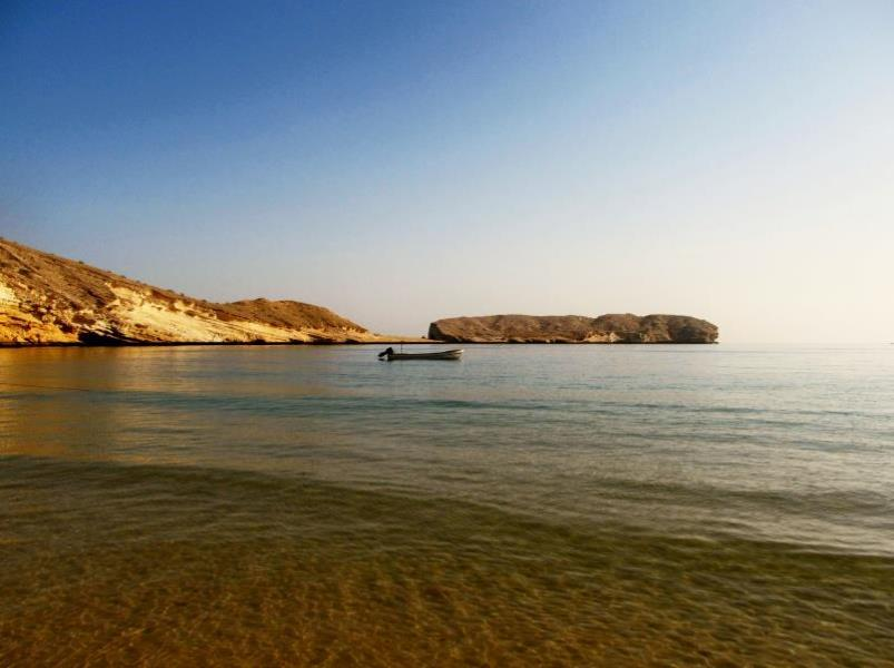 Bohalista: Oman