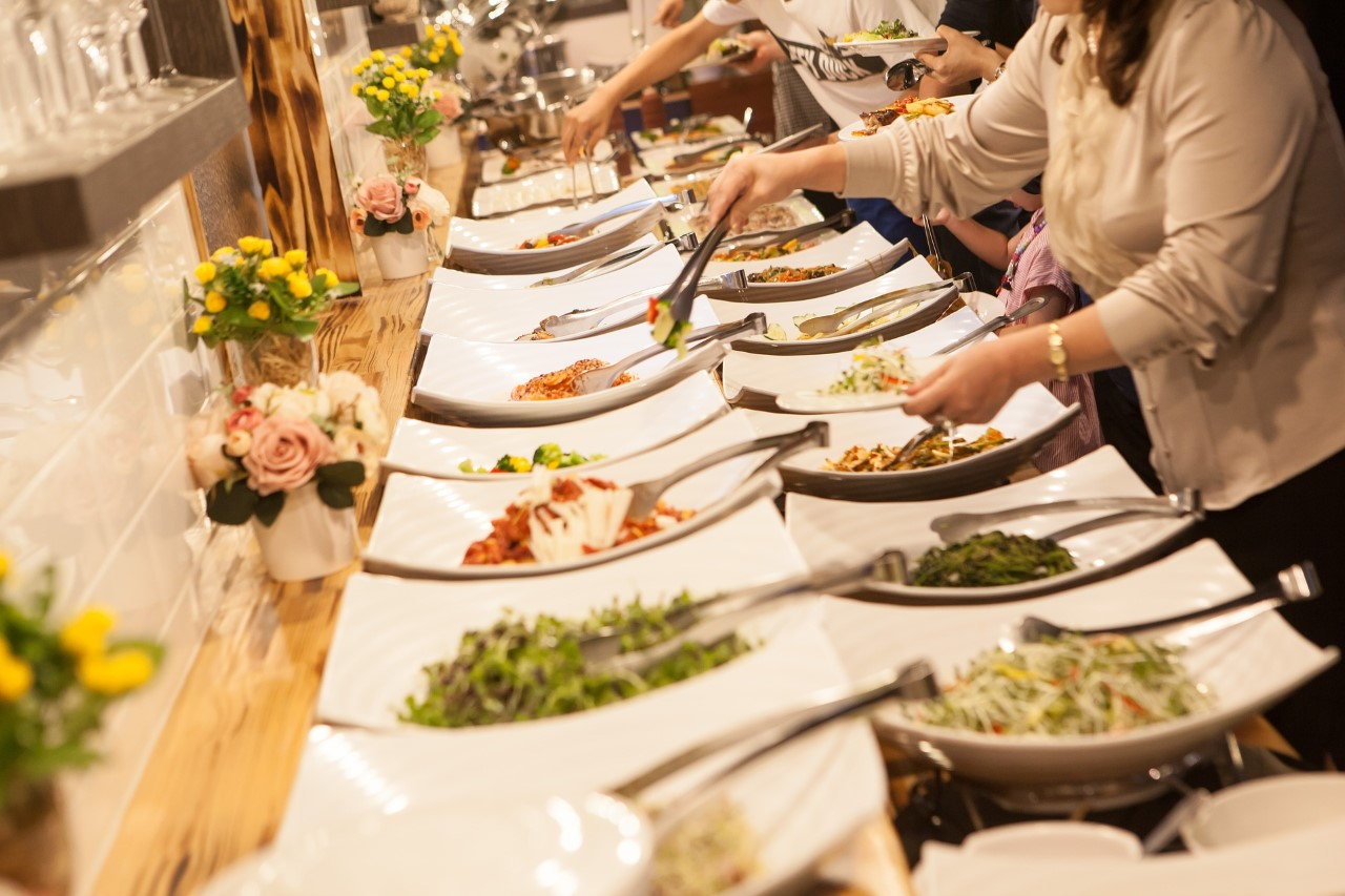 Vijf momenten waarop je liever niet zelf de keuken in duikt