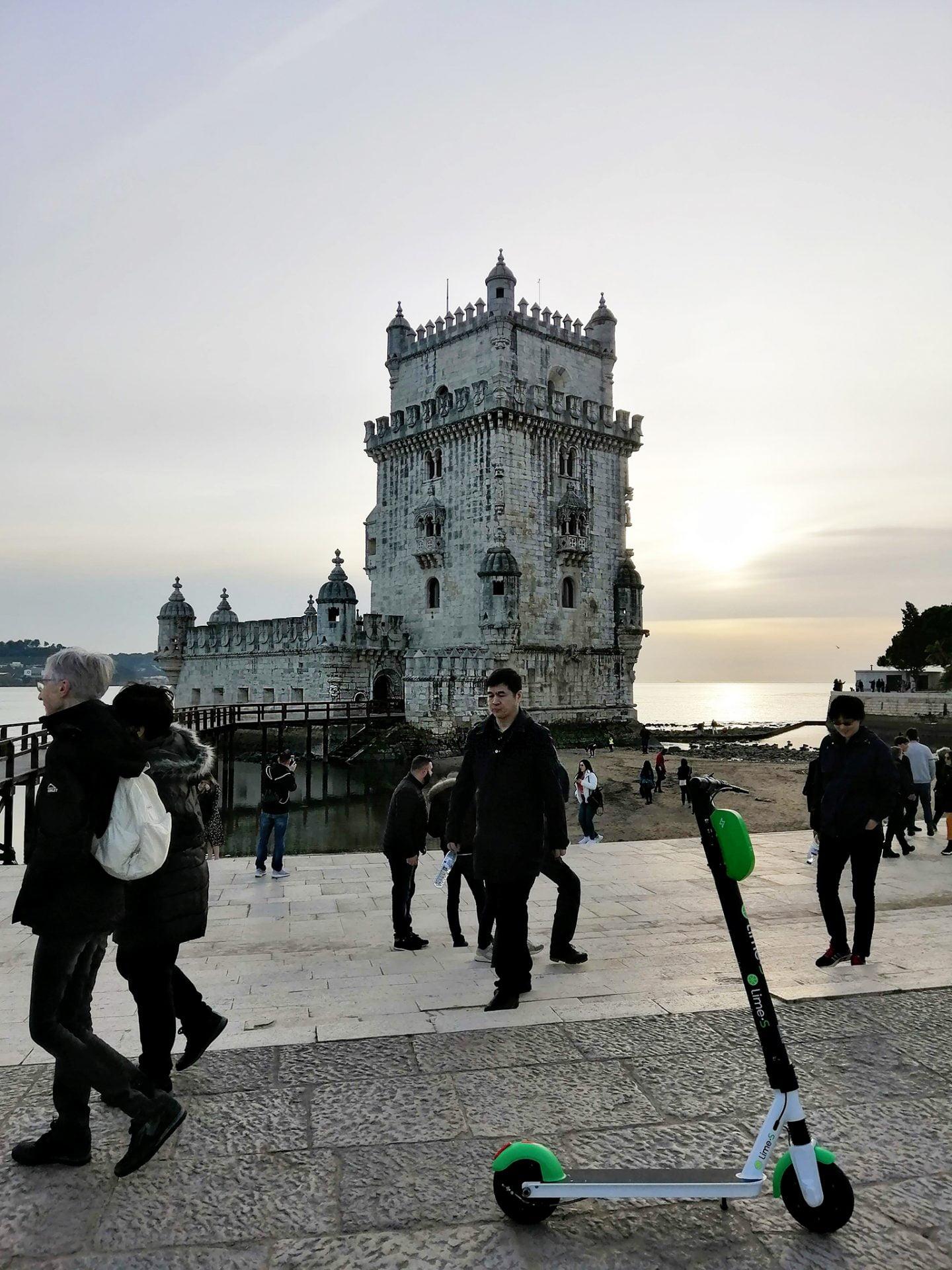 meetmeatthebeach: Lissabon