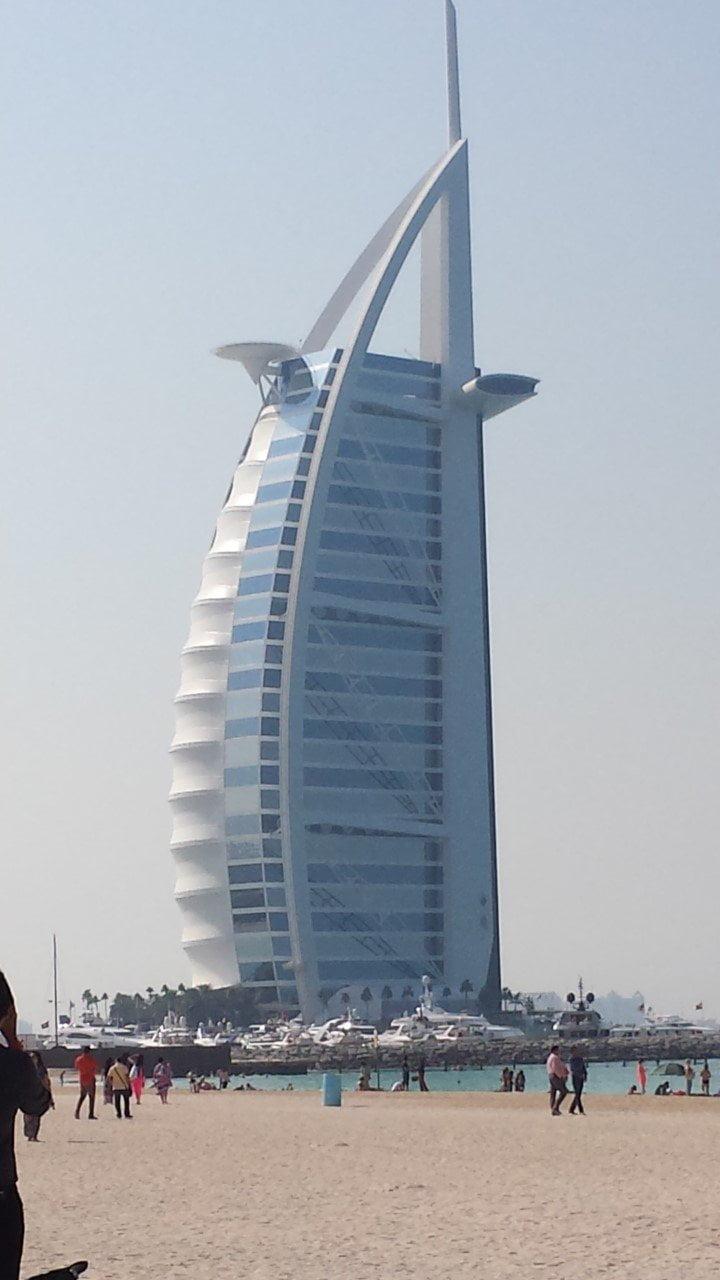 Dubai: foto van sparklesinside