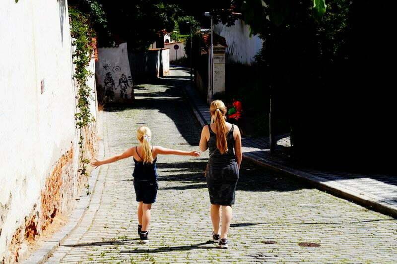 Tsjechië Praag - Ik & Anouk Inspiration nl