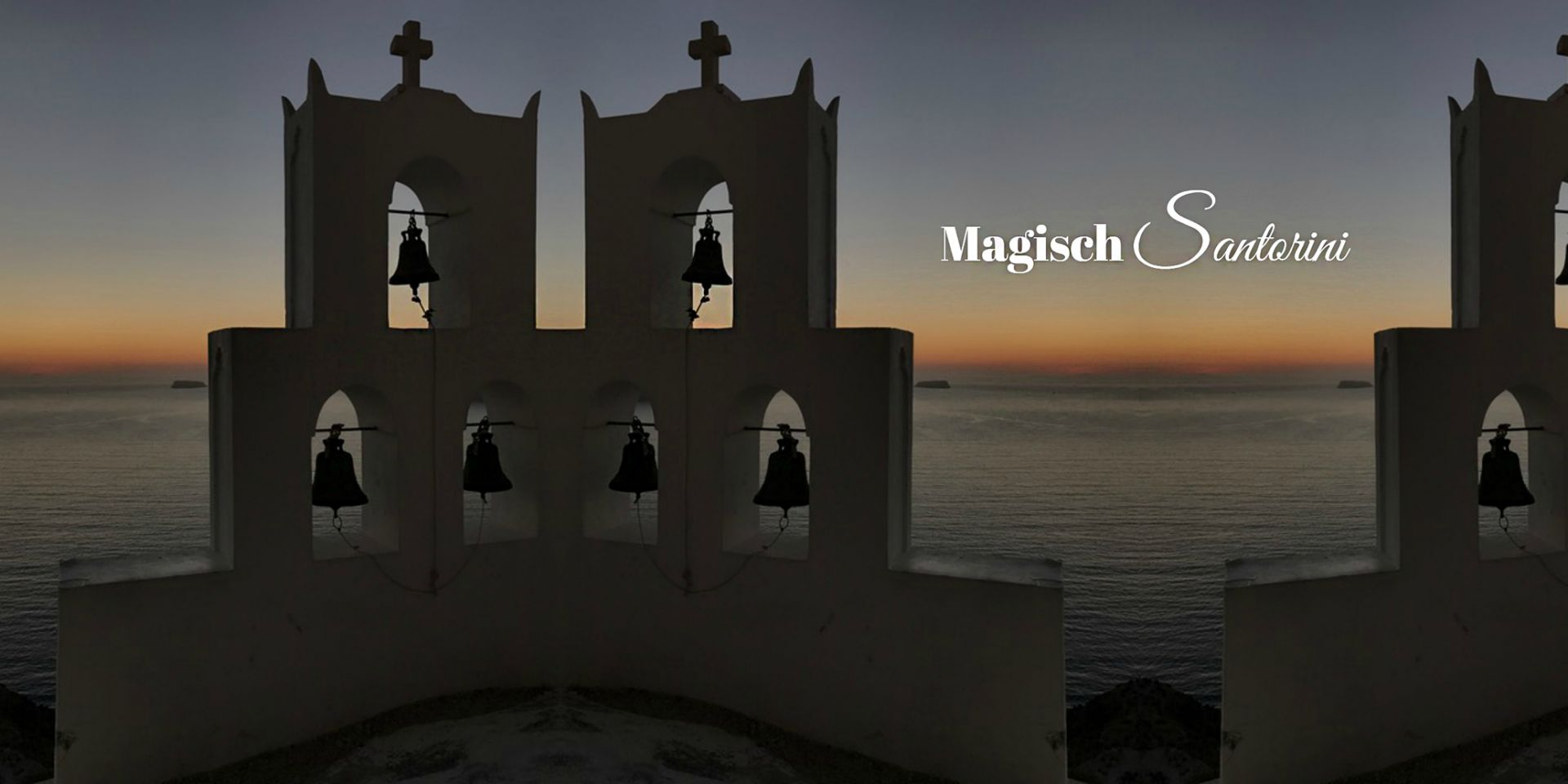 Magisch Santorini Griekenland - Travel
