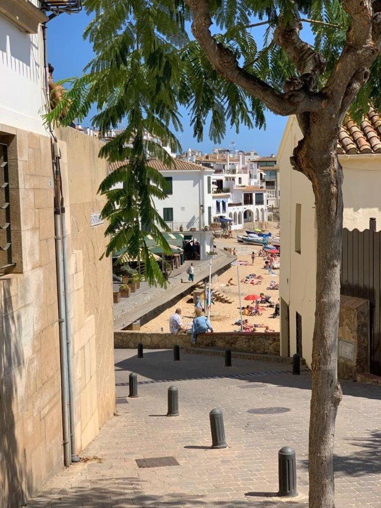 Mijn favoriete bestemming is de Costa Brava!