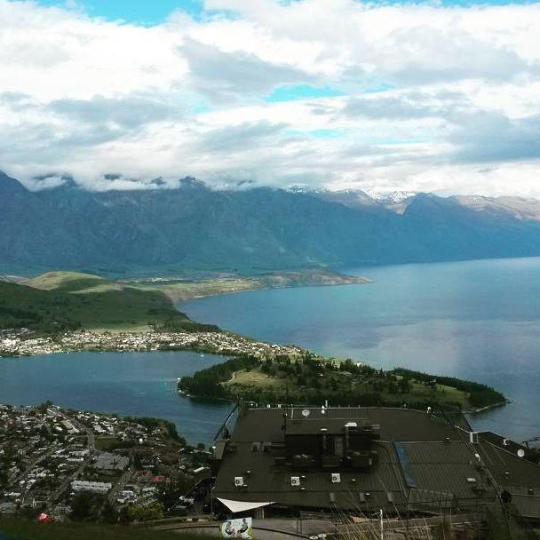 Nieuw-Zeeland: Queenstown