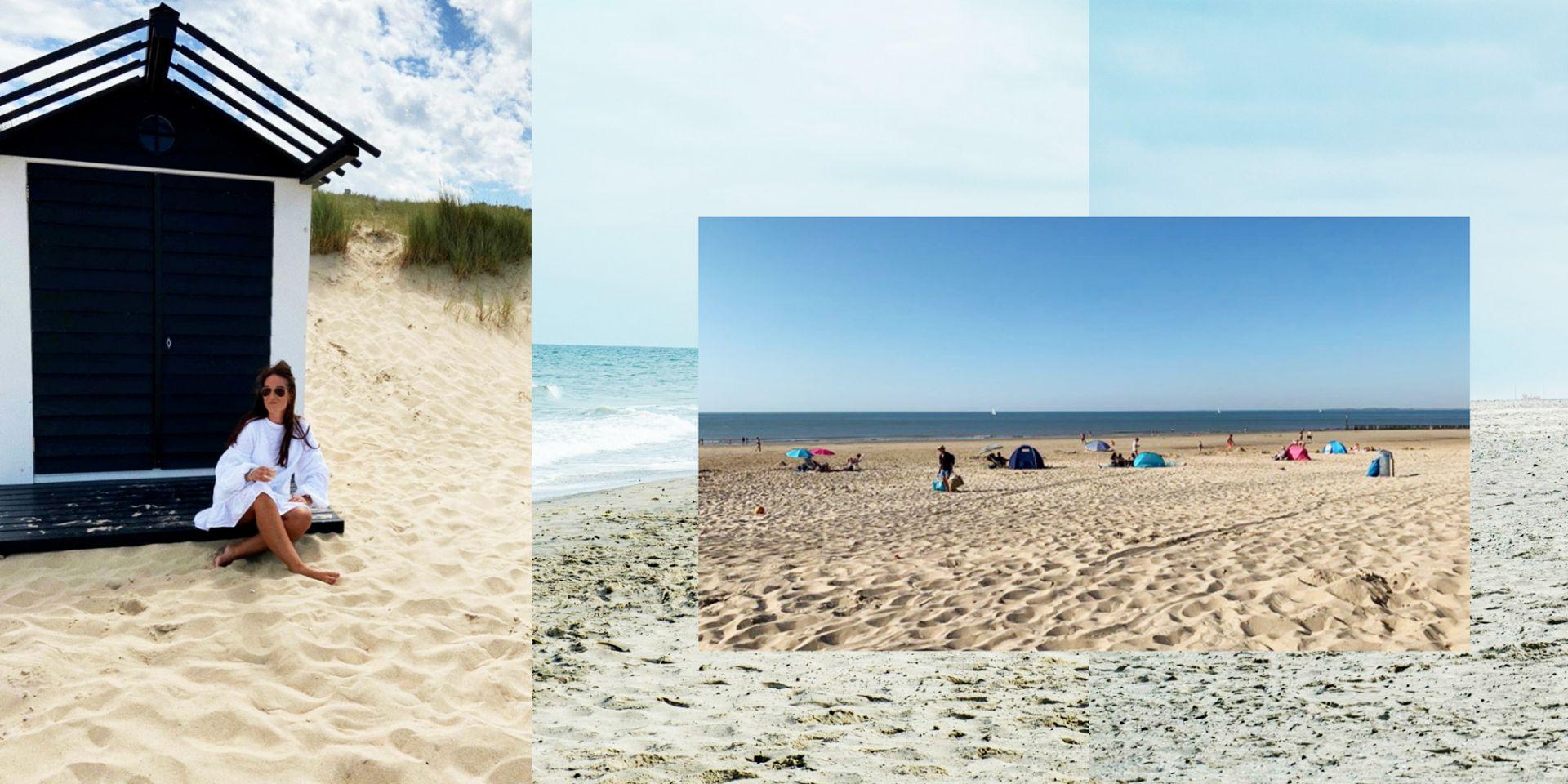 10 Strandtenten en beachclubs in eigen land