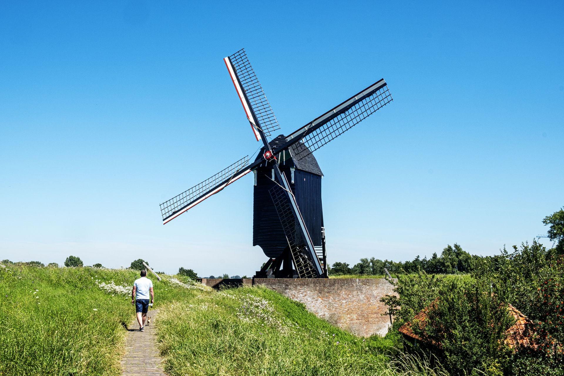 Welkom in Heusden Brabant