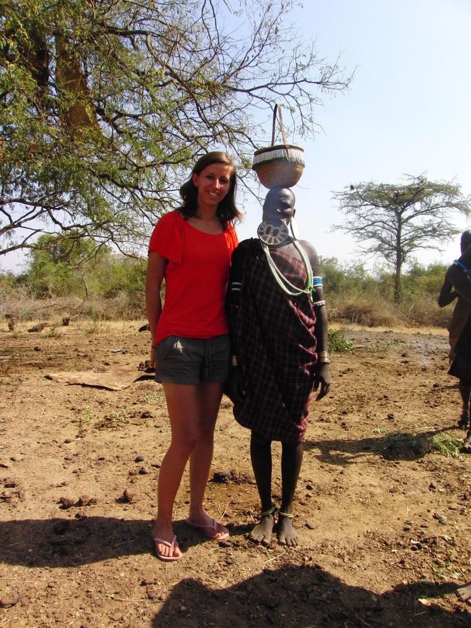 Ethiopie: Linda