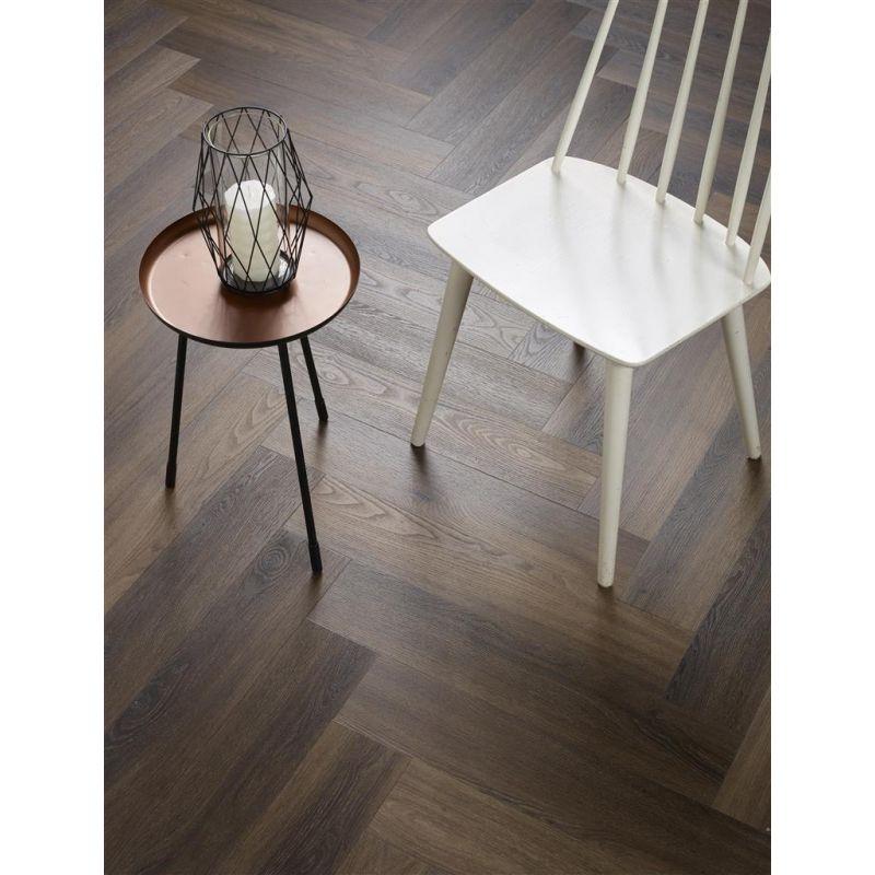 PVC vloer: ravenna visgraat