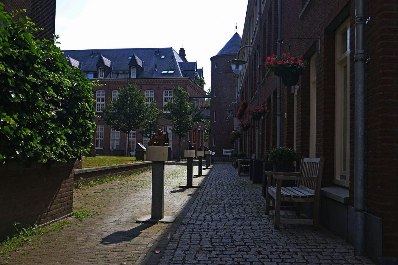 Gerrit van der Schans: Lambertushof