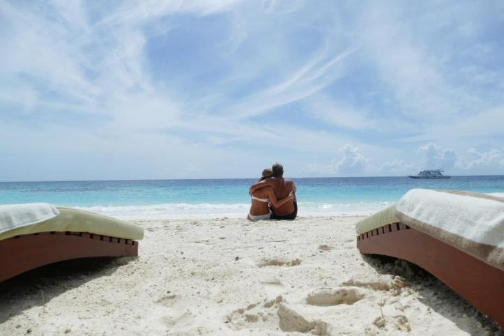 Kool-family: malediven huwelijksreis met ons twee fotoverslag