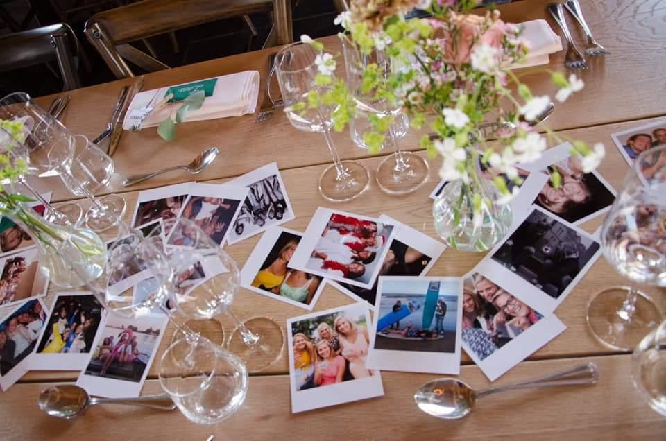 Sparklesinside: fotodetails op je bruiloft ze mogen niet ontbreken
