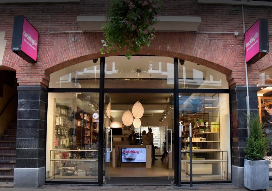 Groningen: Cookinglife
