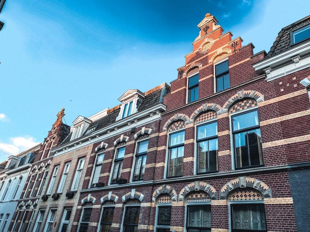 Tilburg: centrum