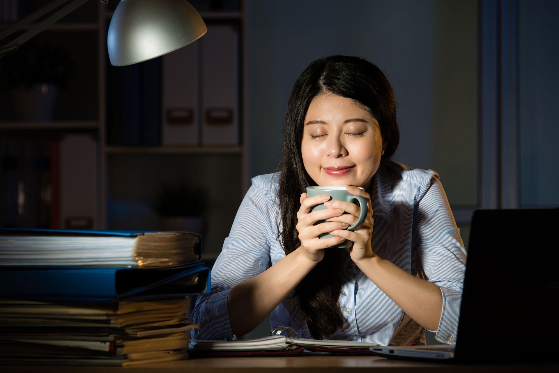 Op welke momenten kun jij niet zonder koffie?