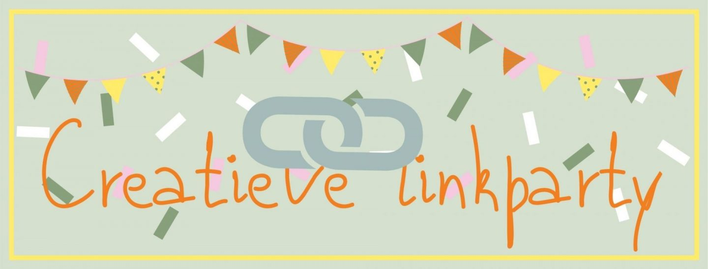 Creatieve Linkparty