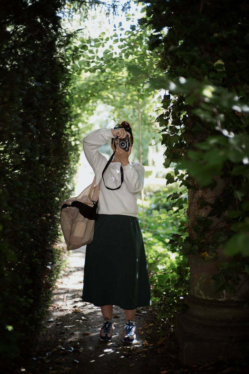 Eliane Roest, Instagram- en reisblogger