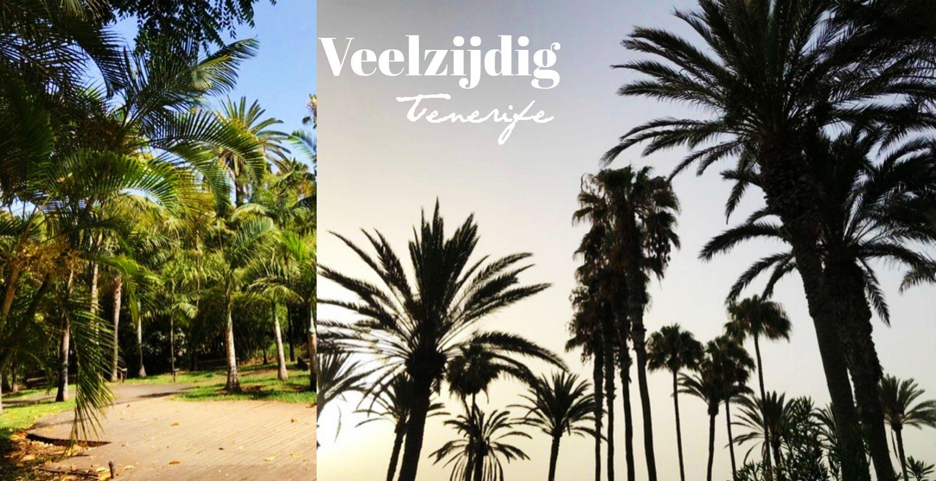 Veelzijdig Tenerife