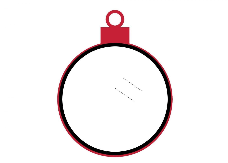 A4 ElsaRblog Kerstbal bestekhouder